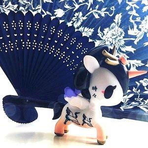 3/$50- TOKIDOKI Unicorno Izumi 🦄